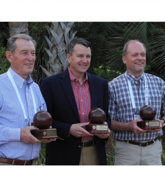Congratulation to 2019 WMIA Wooden Globe Winners