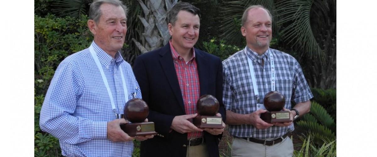 Congratulation to 2019 WMIA Wooden Globe Winners