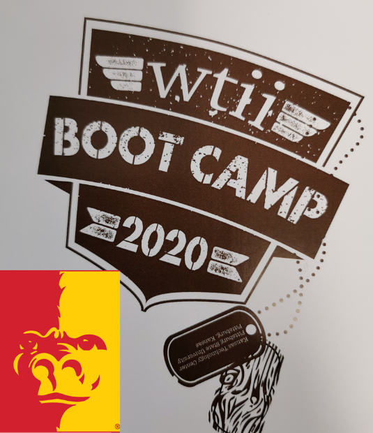 Boot Camp 2020
