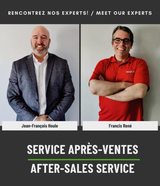 Service après-ventes