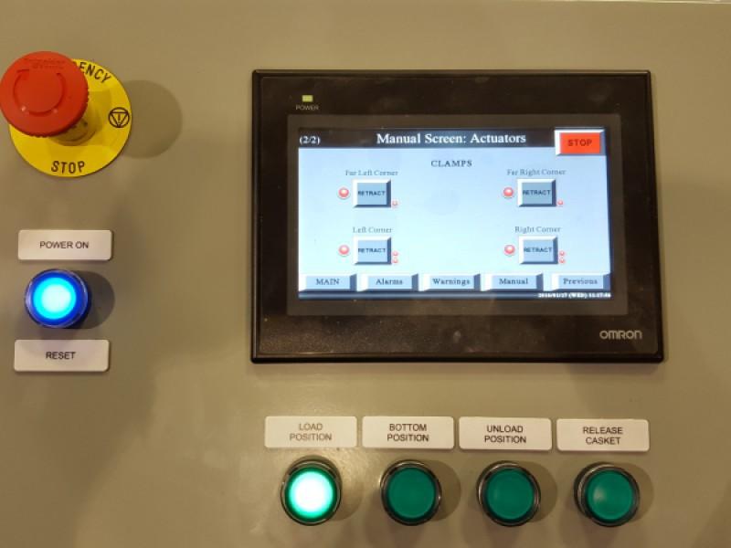 CBP - Control Board