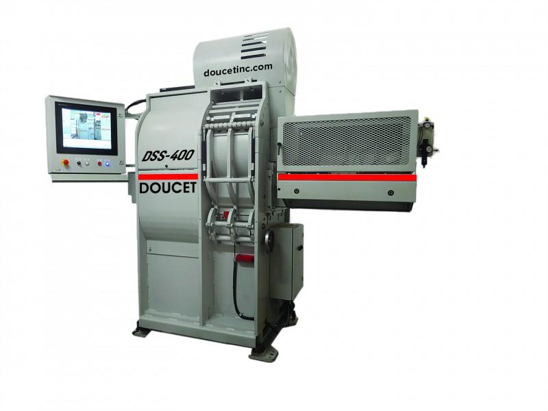 DSS-400
