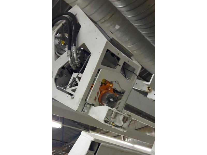 Loosener Motor