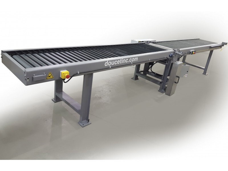 GS2 Glue Conveyor