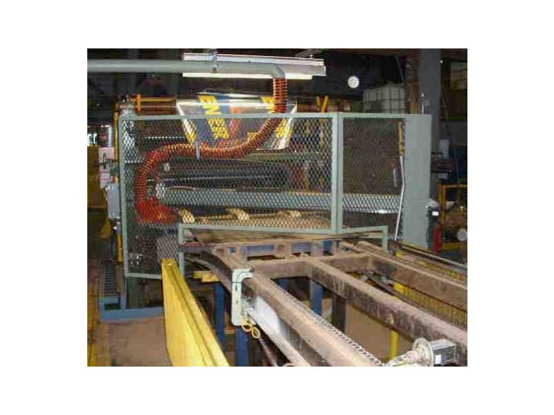 FBS Flying Beam Saw