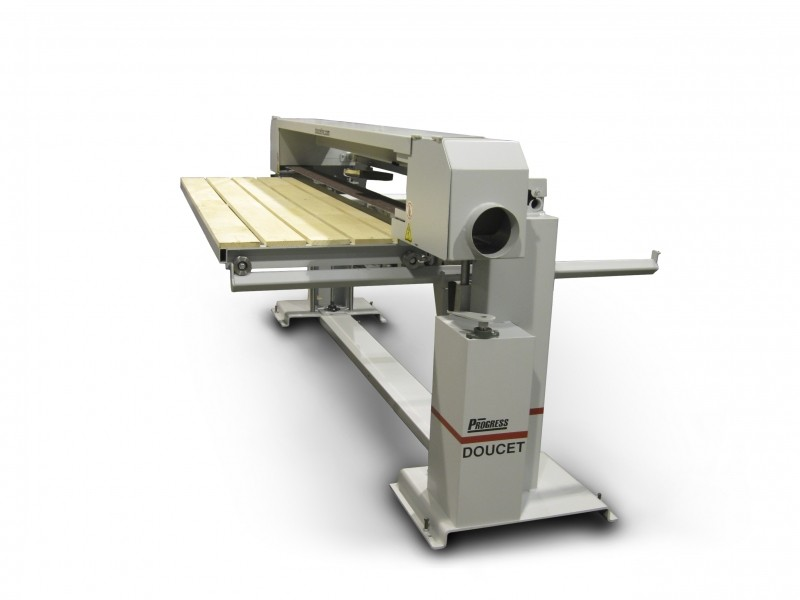 PMC and PMC-2 Sroke Belt Sander and Polisher