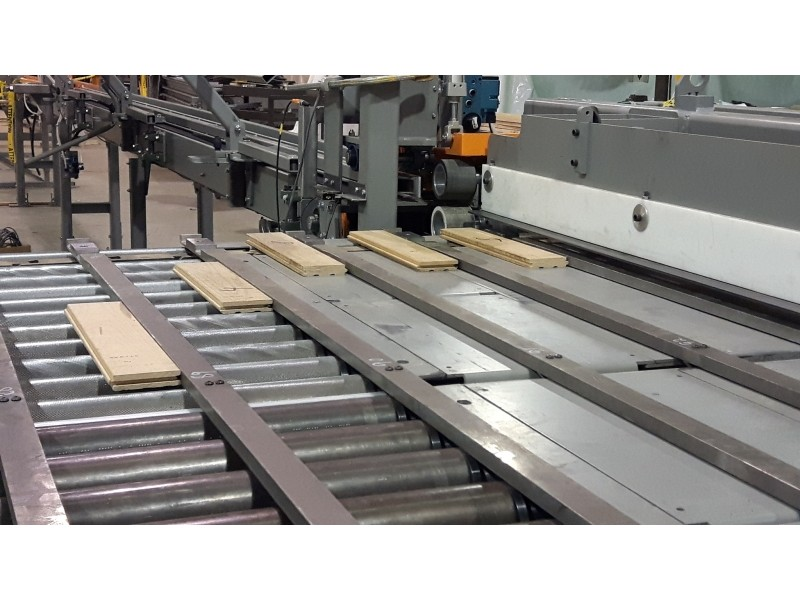 GPS - Cross Transfer Roller Conveyor
