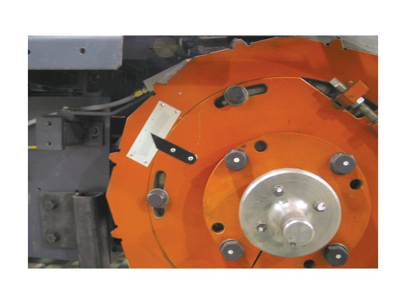 GPS - Drive Sprocket