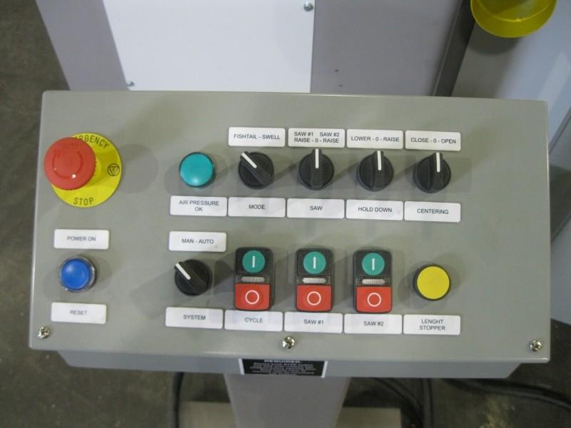 CFS - Control Panel