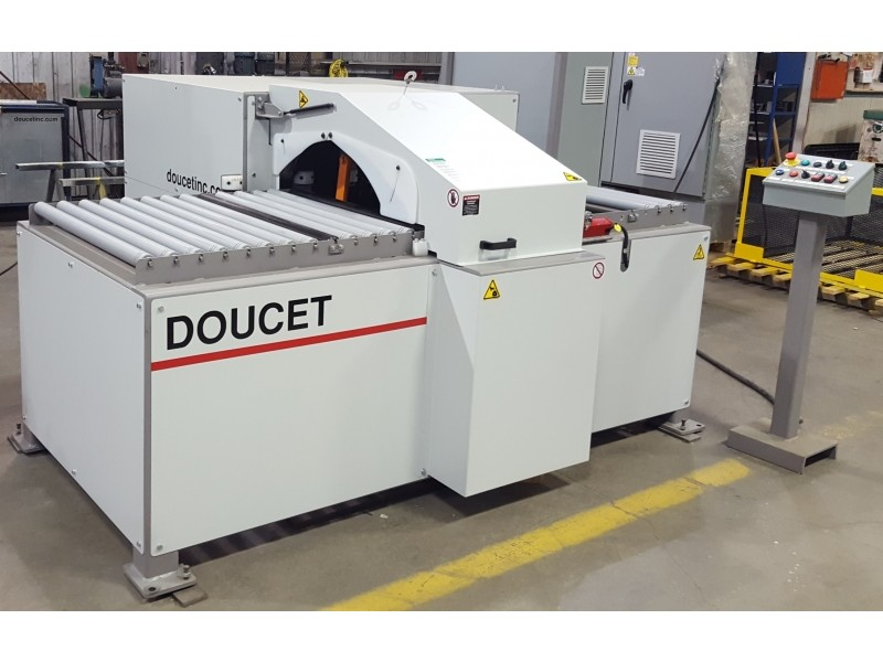 CCS Cover CenterCut Saw