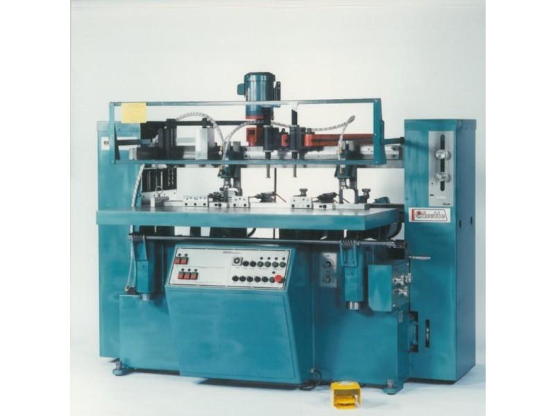 J40 - Perceuce hydraulique combinée