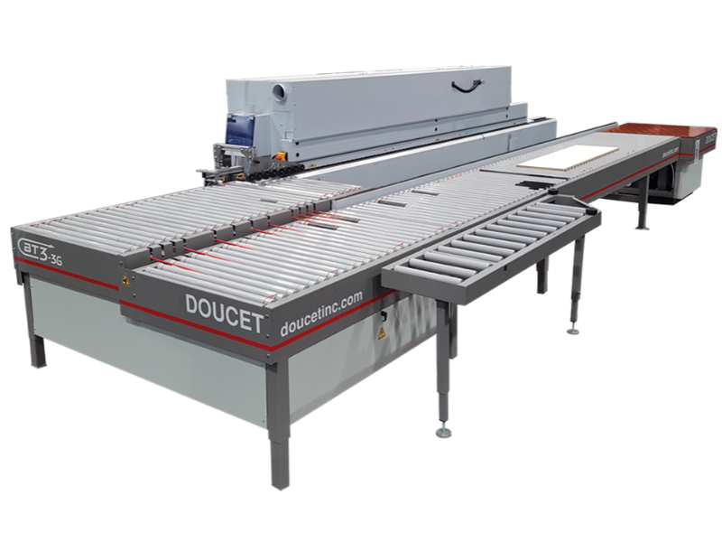 BT3 Return Conveyor for Edgebander