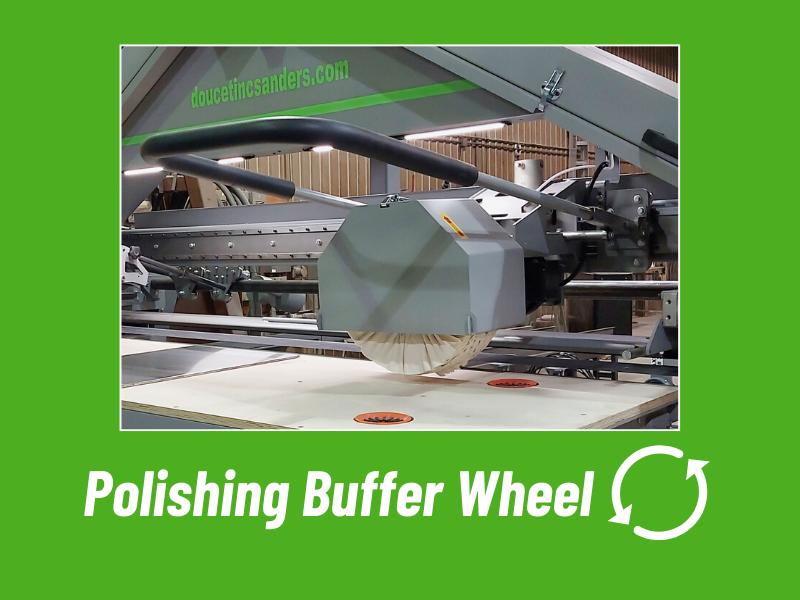 Polishing Buffer Wheel
