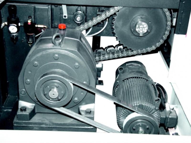 PFM - Main Drive Motor