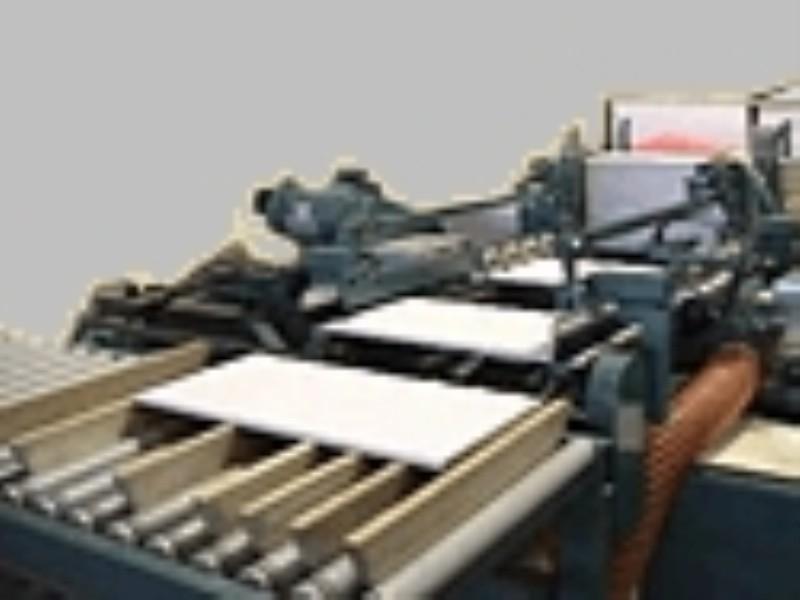 J60 Perceuse hydraulique horizontale à deux têtes : Transfert automatique