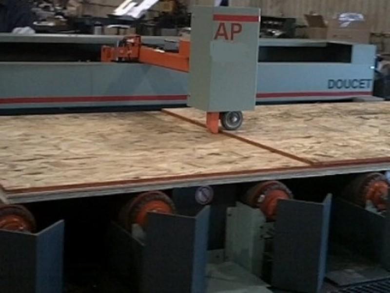 AP Pusher Arm