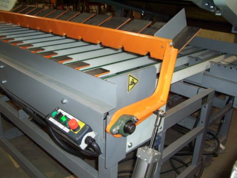 EZYPAC 100 Système d'empaquetage Vue 3